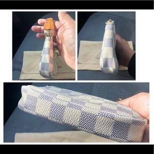 Louis Vuitton Bags - 💥FLASH SALE💥Louis Vuitton Azur Mini Pouchette